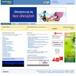 Panorama Firm 2008 - strona główna