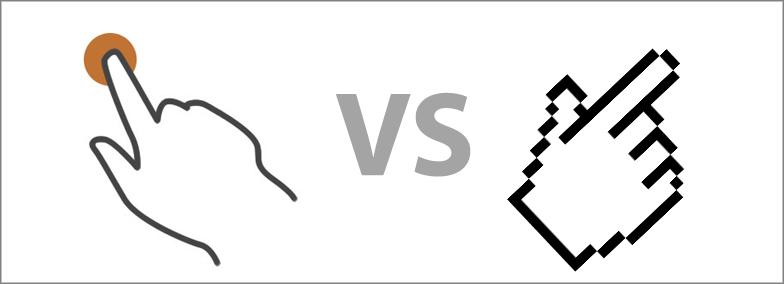 tap-vs-click