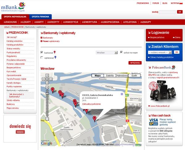 mbank-bankomaty-pod-woda-mapa